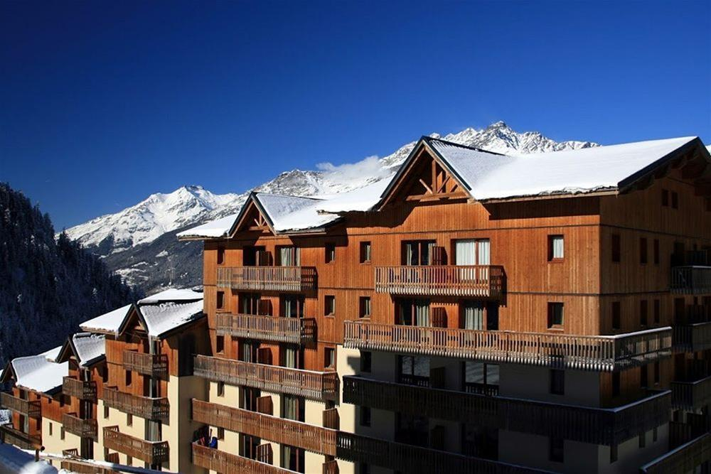 Residence Le Cheval Blanc