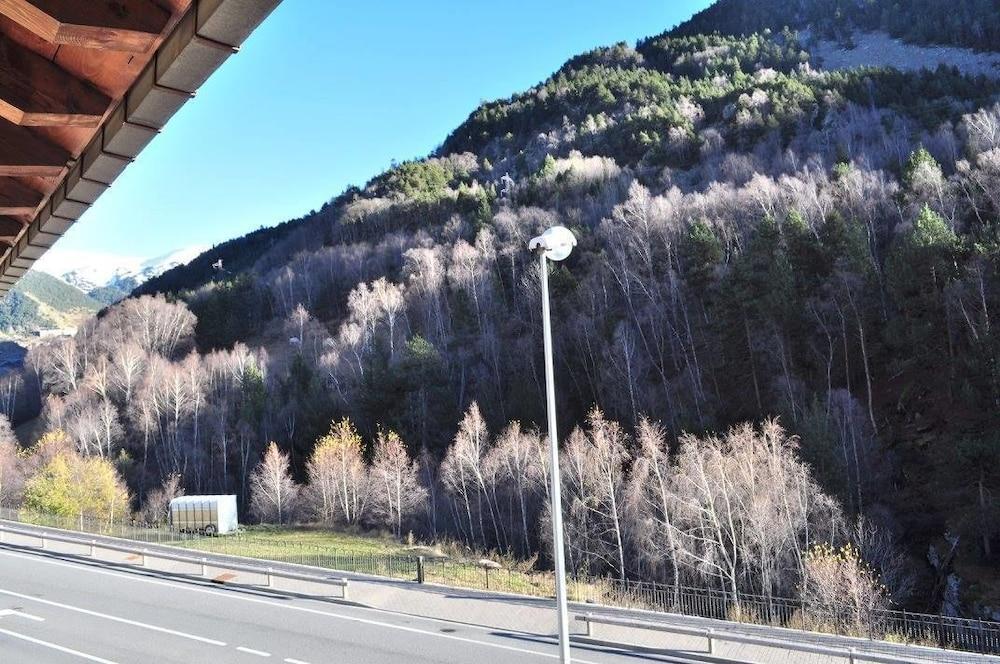 Apartaments Inter Esqui - Studio (2-4 Adults)