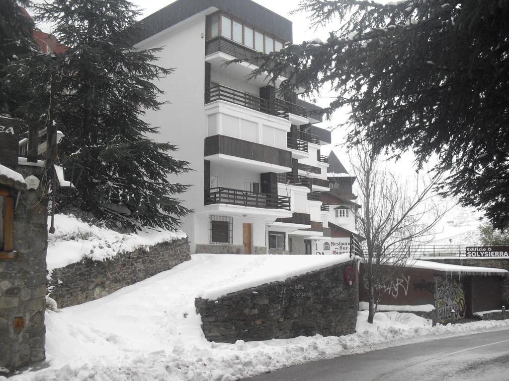 Apartamento Sol y Sierra ASN