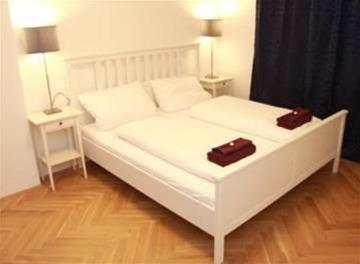 1st City Apartment Vienna