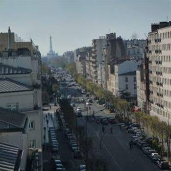Apartment Vincennes