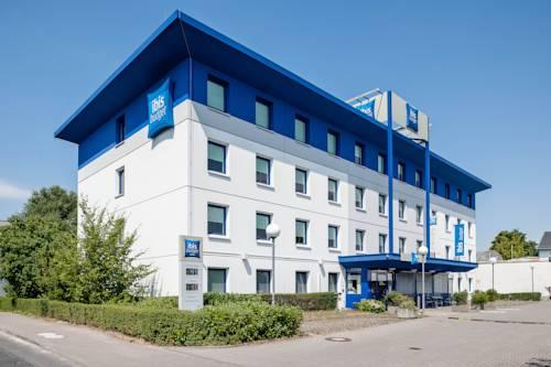 Ibis Budget Frankfurt Offenbach Süd