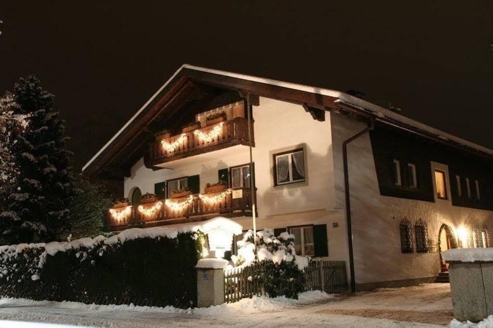 Ferienwohnungen Haus Anton