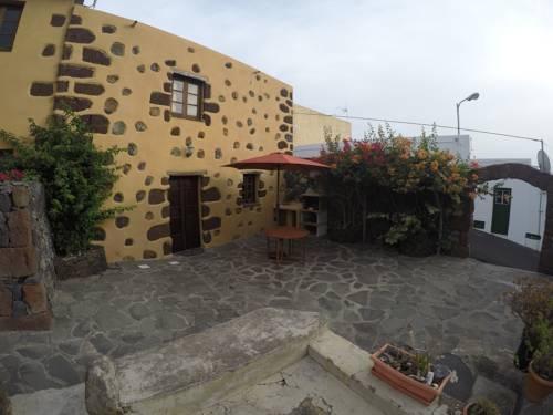 Casa Los Abuelos
