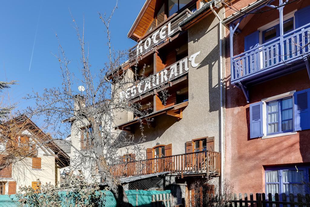 Hotel La Boule De Neige