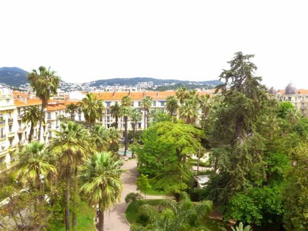 Apartment La Rotonde Nice