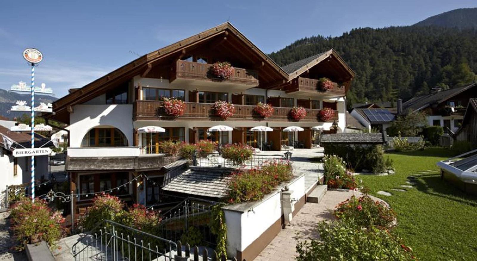 AKZENT Hotel & Gasthof Schatten