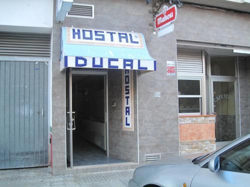 Hostal Ducal