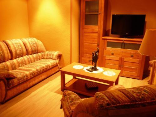 Apartamento Turistico Guara Casa Castro