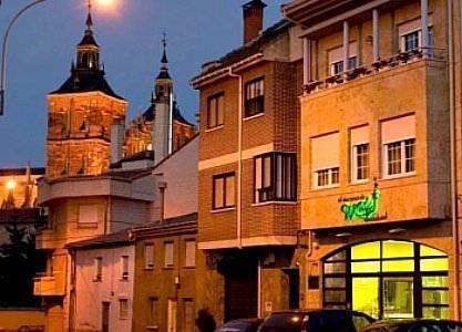 Hotel El Descanso De Wendy Apartamentos Turísticos