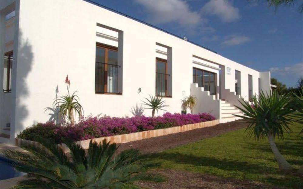 Villa Cap d en Font