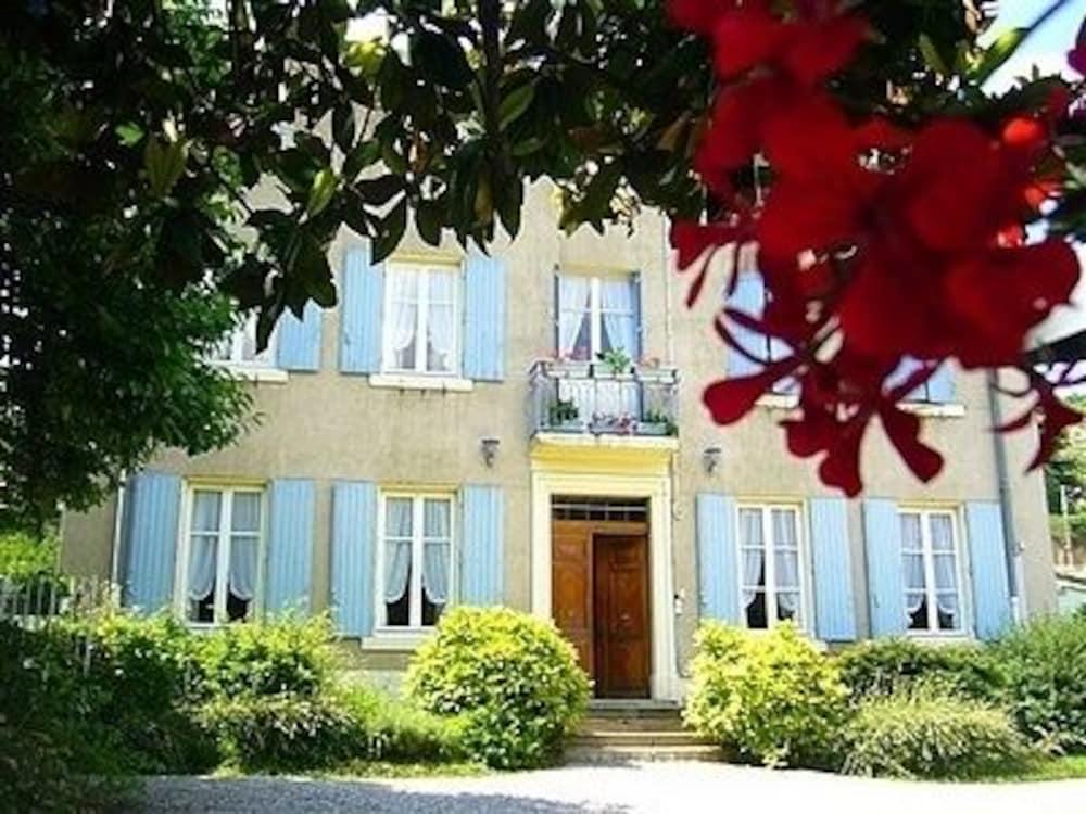 Logis Hôtel La Désirade