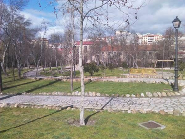 Hostal Residencia Gibraleón