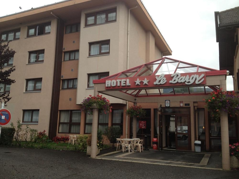 Hôtel Le Bargy
