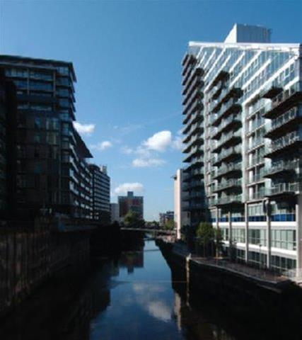 Deluxe Apartments @ The Edge Manchester