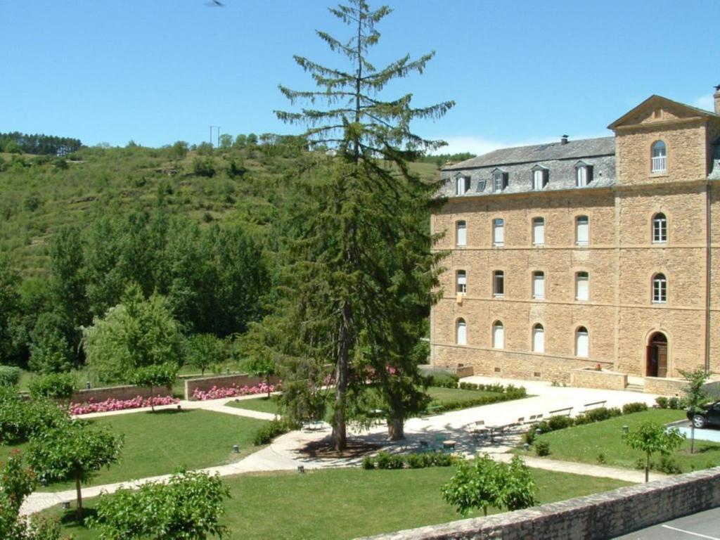 Hôtellerie 2** du Couvent de Malet