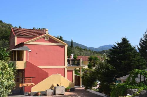 Corfu Pearl