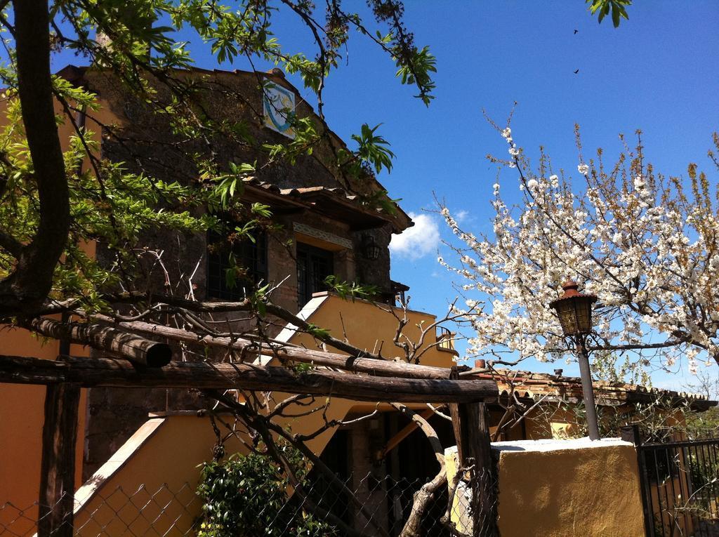 Case Nel Borgo
