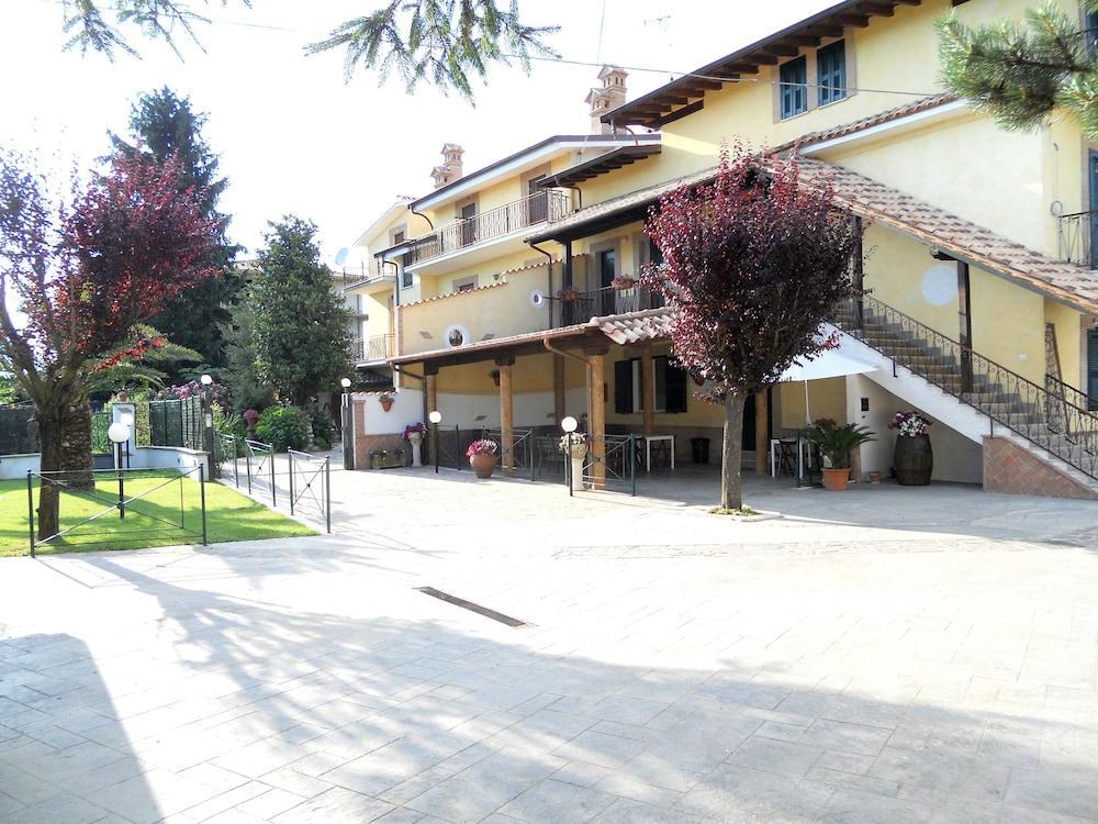 Residenza Cerci
