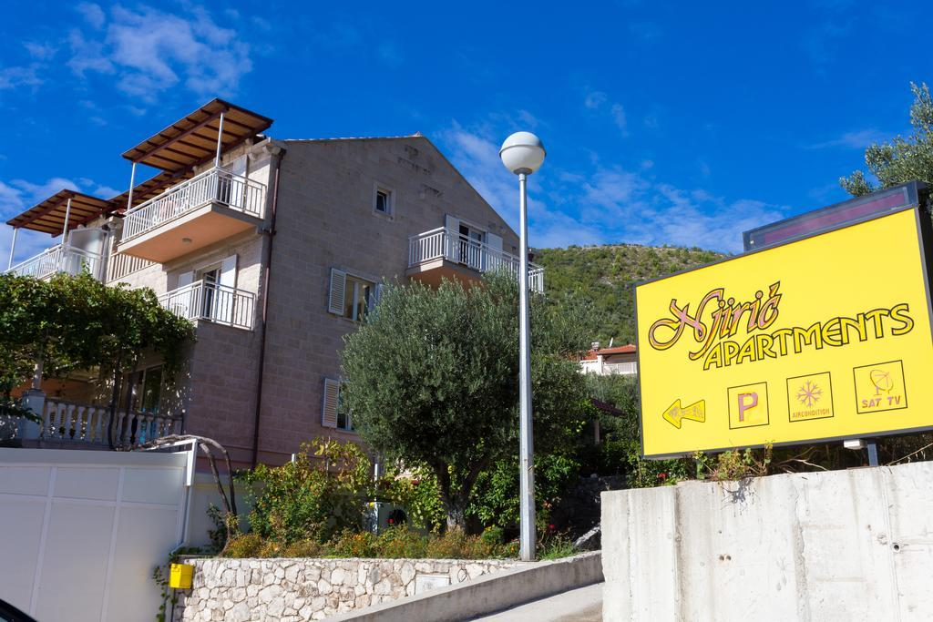 Apartments Njiric