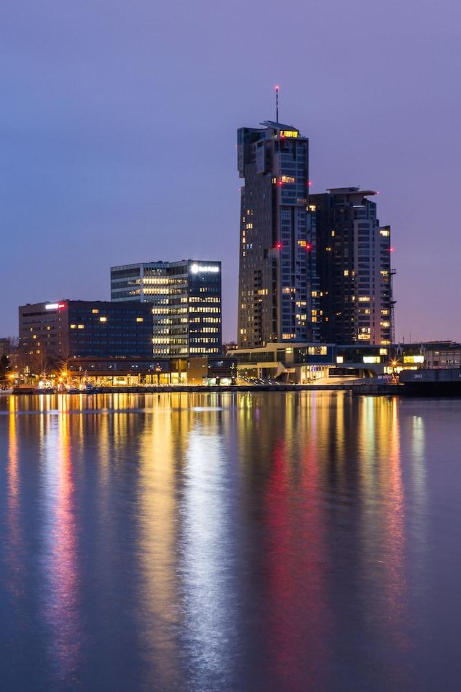 Gdynia Norda Sea Towers