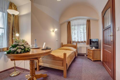 Hotel Ksiaz