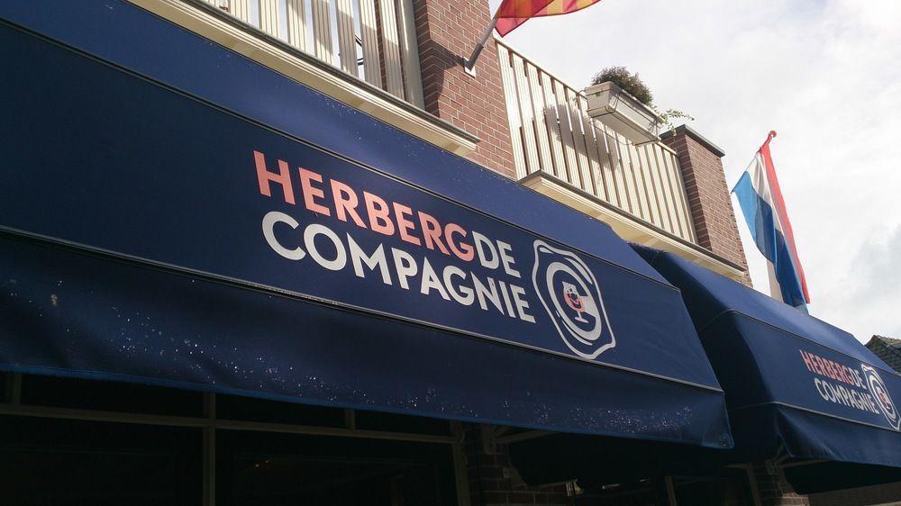 Herberg De Compagnie