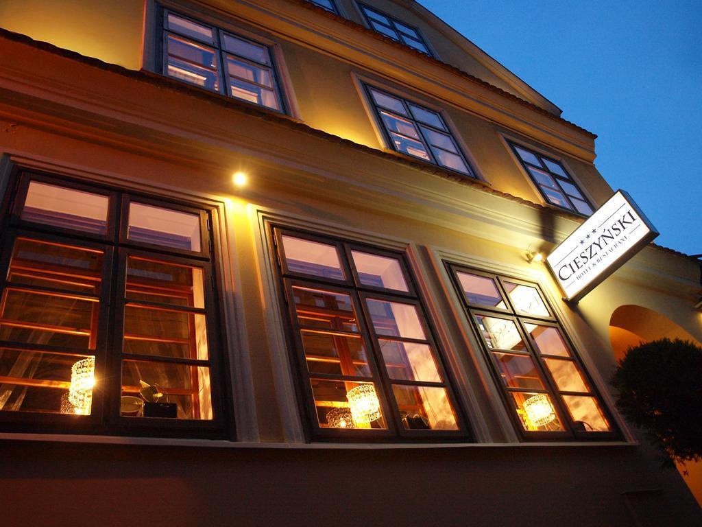 Cieszynski Hotel & Restaurant