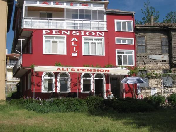 Alis Pension