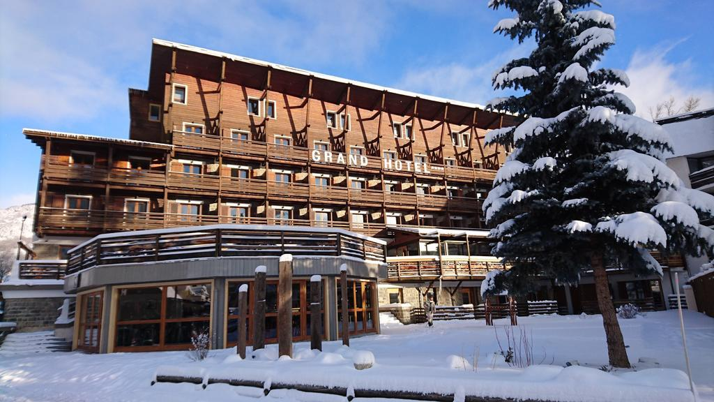 Grand Hôtel & Spa Nuxe Serre Chevalier