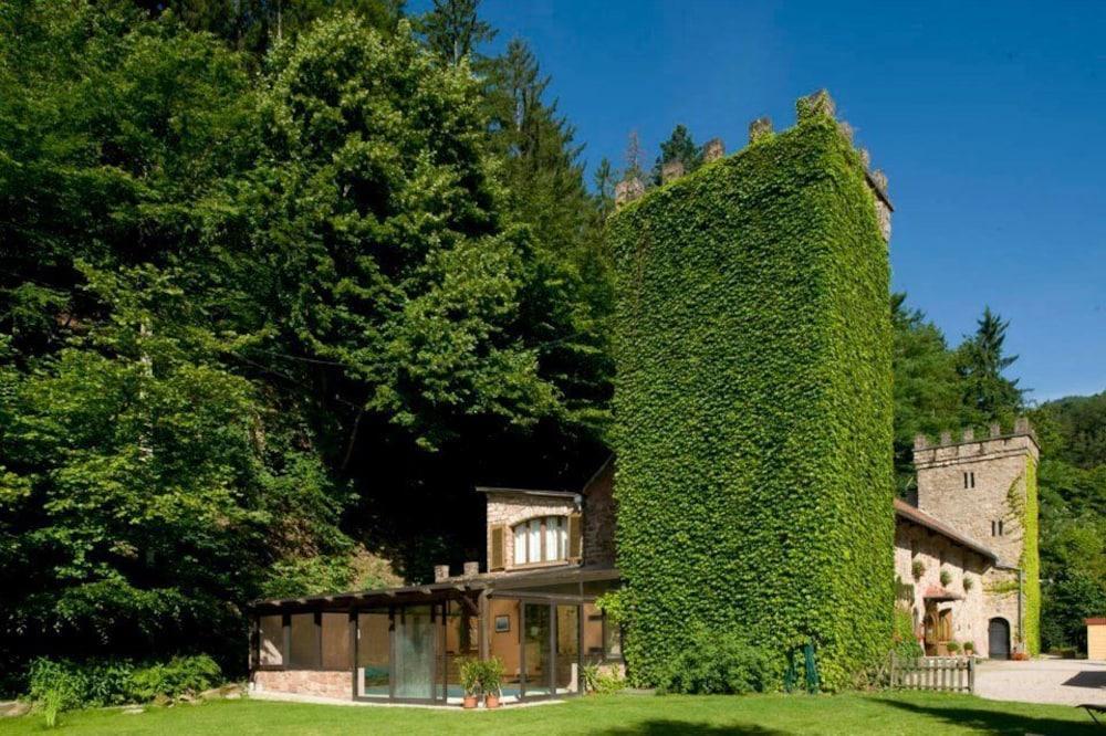 Hôtel Restaurant Château Landsberg & Spa