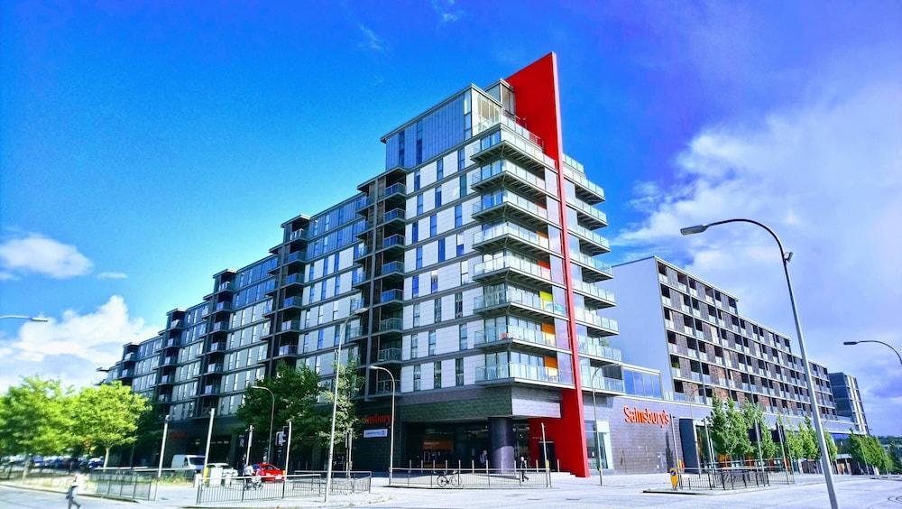 City Apartments Milton Keynes Vizion