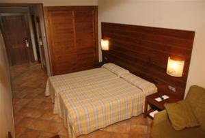 Hotel Low Cost 4* Vallnord