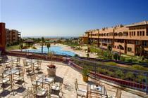 Aparthotel Caledonia Golf Resort