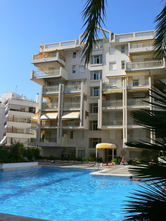 Apartamentos Novelty- Arysal