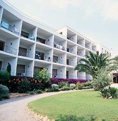 Hotel Bonaigua