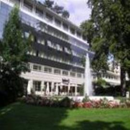 Radisson Blu Hotel, Aix-les-bains