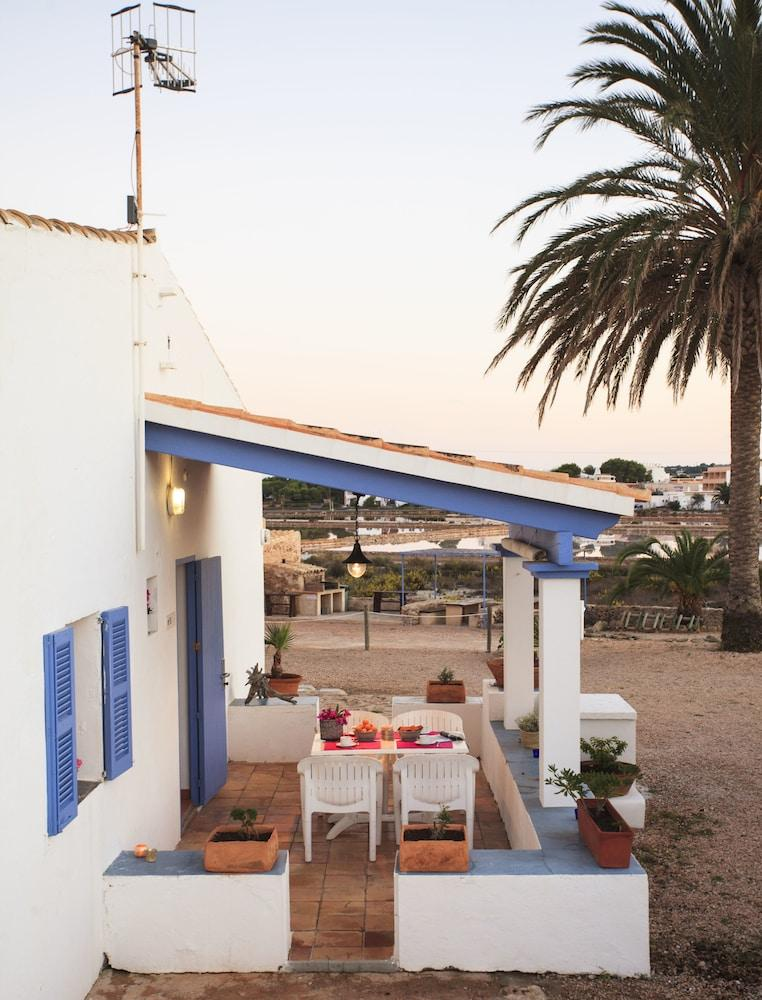 Formentera Mar - Bungalows Cas Carabiners