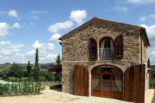"""Tenuta Bonomonte """"Villa Prumiano"""""""