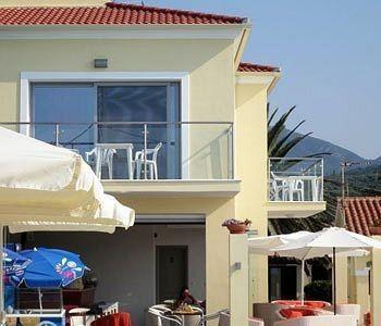 Roda Sun Resort