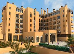 Hotel Serenagolf
