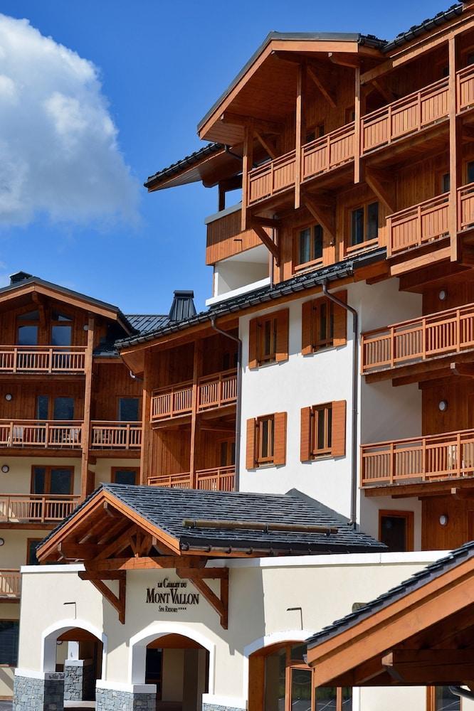 Residence Le Chalet du Mont Vallon