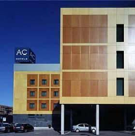 AC Hotel Cuenca