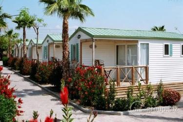 Playa Cambrils (camping)