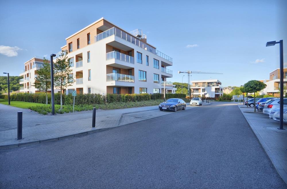 Dom & House - Apartamenty Nowe Orlowo