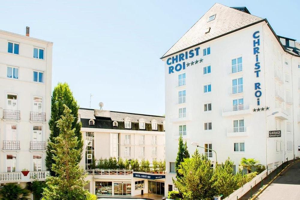 Hotel Christ Roi