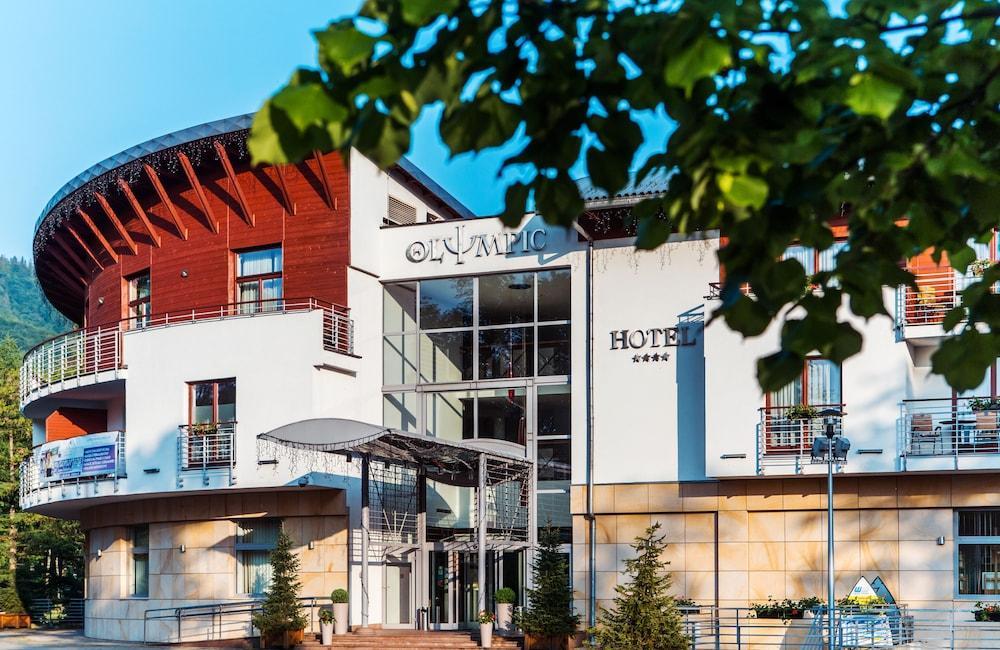 Hotel Olympic Spa & Wellness