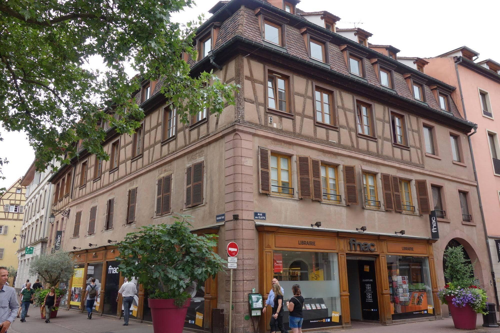 ColmarAppart Rue des Clés