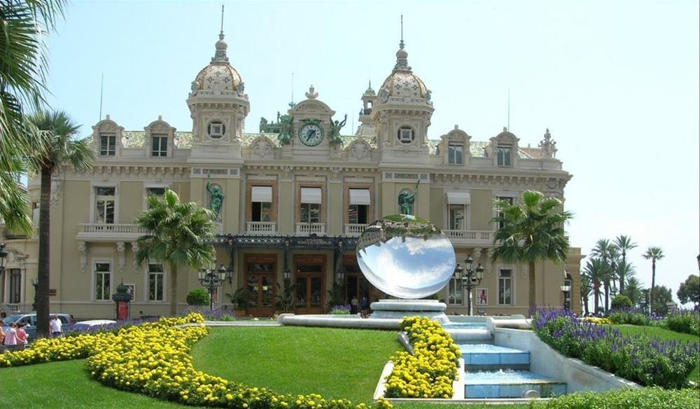Monte Carlo Bordering