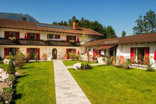 Bayern Resort Hotel garni & Apartments
